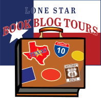 Lone Star Book Blog Tours logo