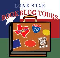 Lone Star Book Blog Tours logo