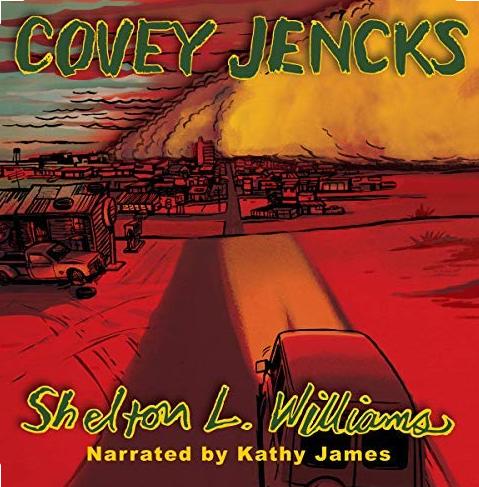 Covey Jencks Cover