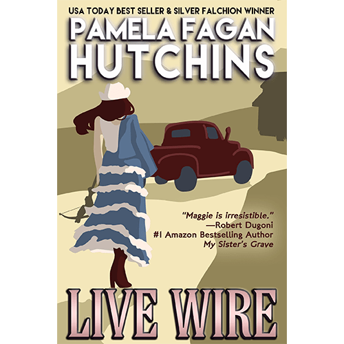 Live Wire Book Cover