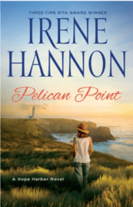 Pelican Point book cover