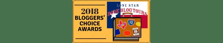 2018 Blogger's Choice Awards Banner