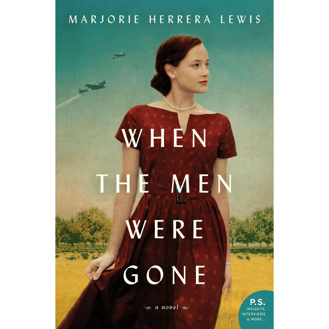 When the Men Were Gone Cover
