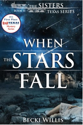 When the Stars Fall book cover