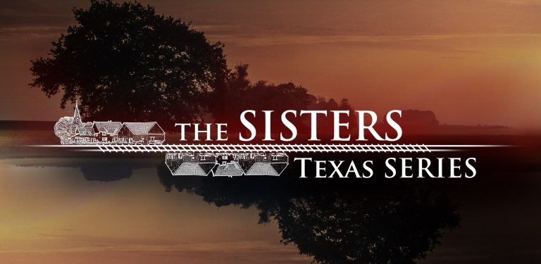 The Sisters Texas Series Logo