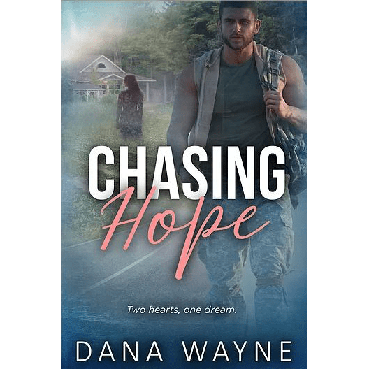Chasing Hope cover