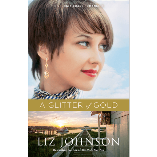 Glitter of Gold Cover