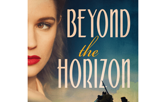 Beyond the Horizon Cover
