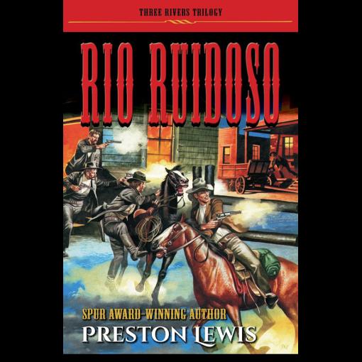 Rio Ruidoso Cover
