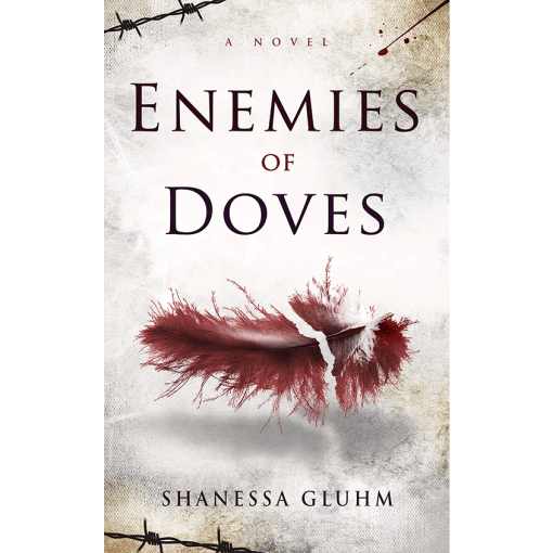 Enemies of Doves Cover