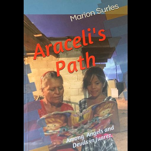 Araceli's Path Cover