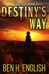 Destiny's Way Book Cover