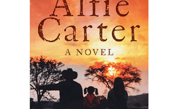 Alfie Carter Cover