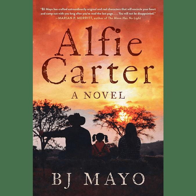 Alfie Carter Cover