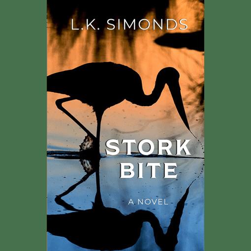 Stork Bite Cover