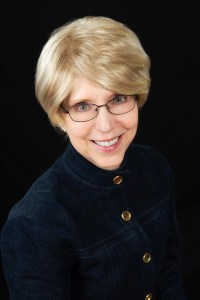 Amanda Cabot Author Photo