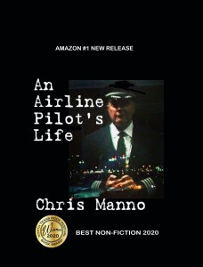 An Airline Pilot's Life Bookcover