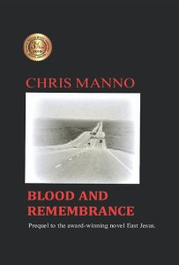 Blood and Remembrance Bookcover