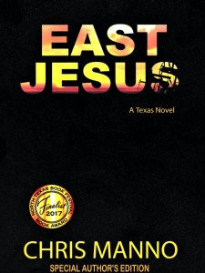 East Jesus Bookcover