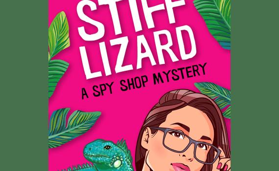 Stiff Lizard Cover