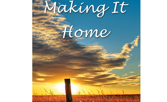 Making It Home Cover