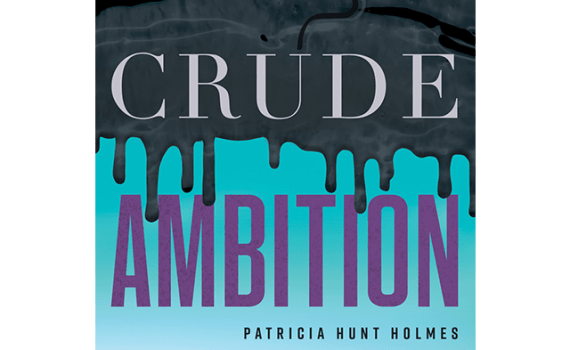 Crude Ambition Cover