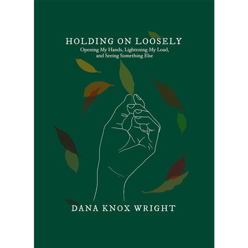 Holding on Loosely Cover