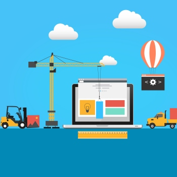 Website Builders in Indore