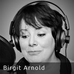 Birgit Arnold