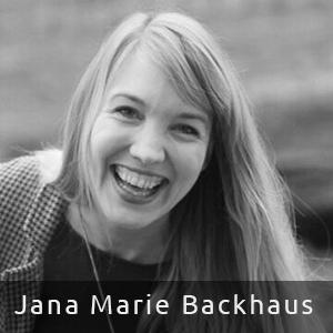 Jana Marie Backhaus