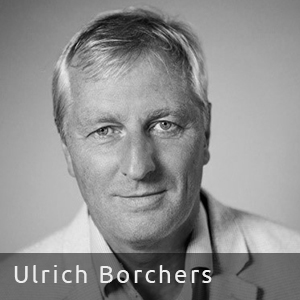Ulrich Borchers