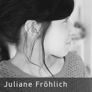 Juliane Fröhlich