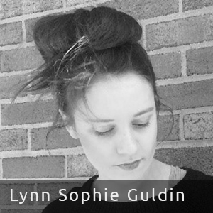 Lynn Sophie Guldin