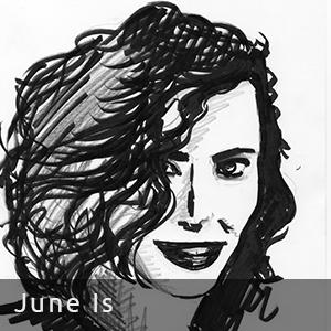 June Is