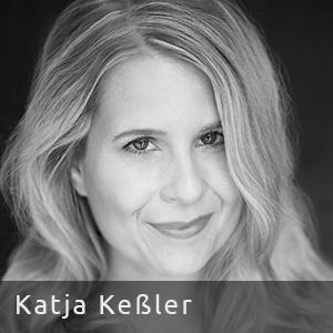 Katja Keßler