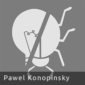 Pawel Konopinsky