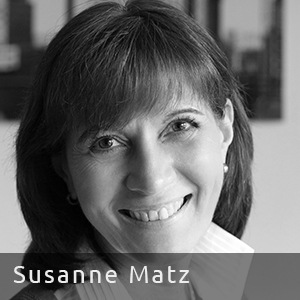 Susanne Matz