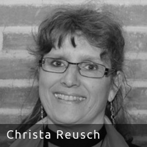 Christa Reusch