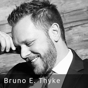 Bruno E. Thyke