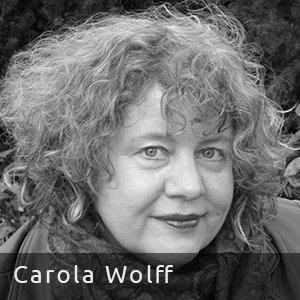 Carola Wolff