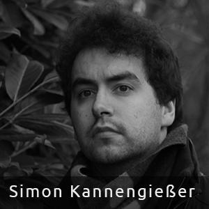 Simon Kannengiesser