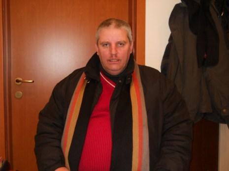 Vasile Pastor