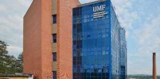 specializări UMF