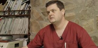 Doctorul Marcel Rad