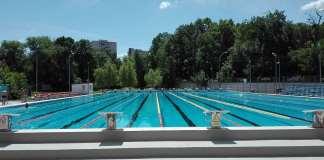 piscina olimpica