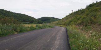 patru noi drumuri judetene