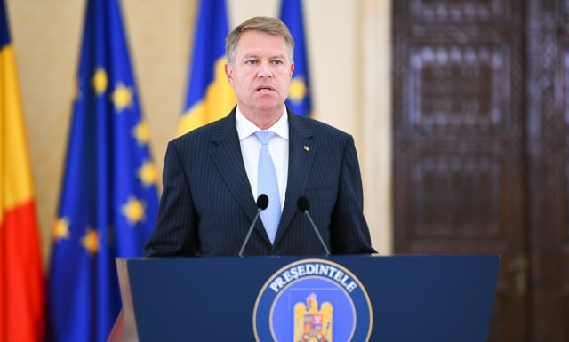 Iohannis rectificare