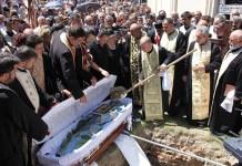 reguli noi de înmormântare