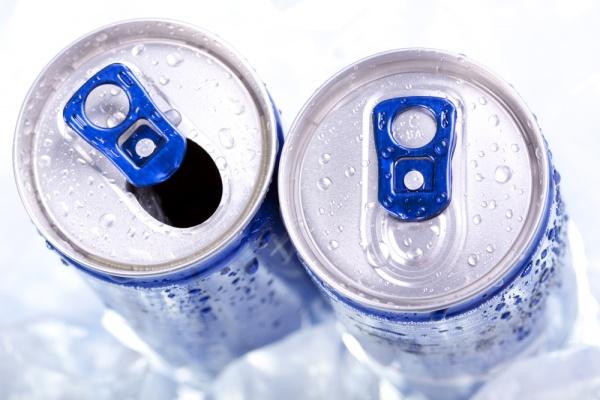 consumul de băuturi energizante