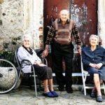 satul centenarilor